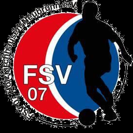 Logo FSV 07 Holzkirchhausen/Neubrunn