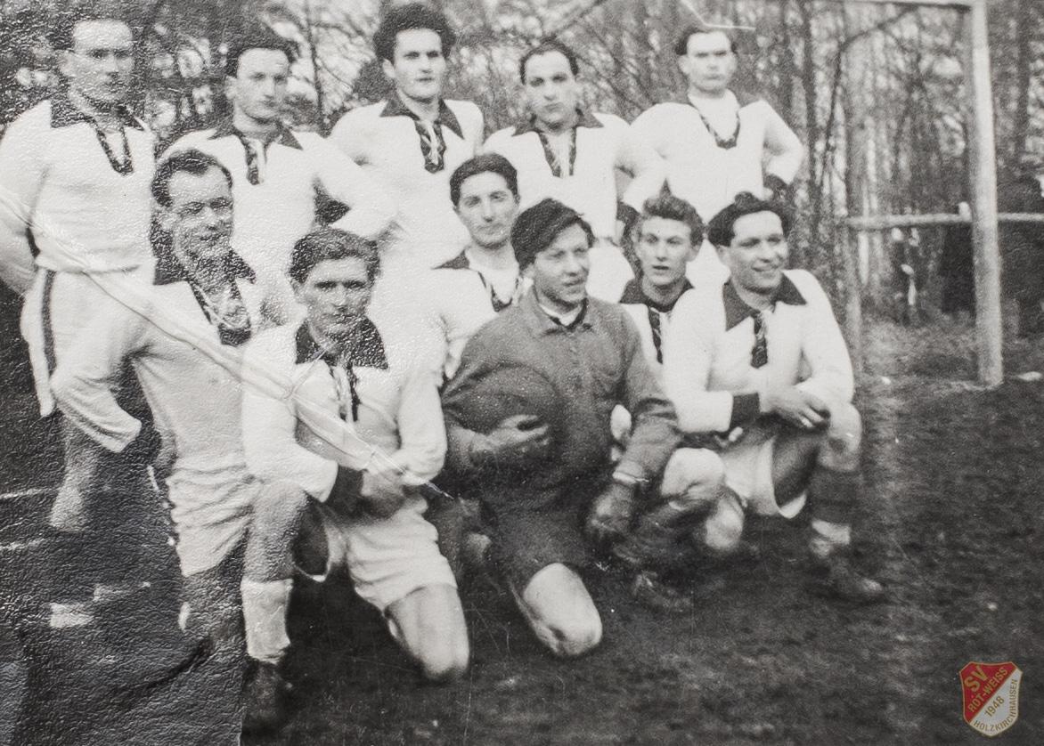 1. Mannschaft 1950